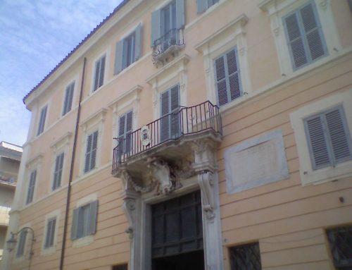 Palazzo Vescovile – Museo Diocesano, Albano Laziale