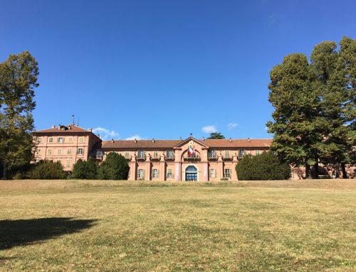 Parco La Mandria, Torino